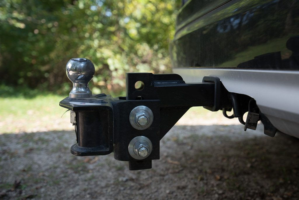 best adjustable hitch