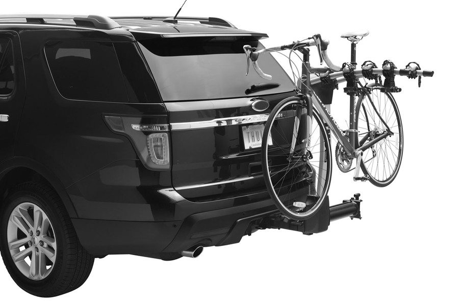 trailer hitch mount bike rack