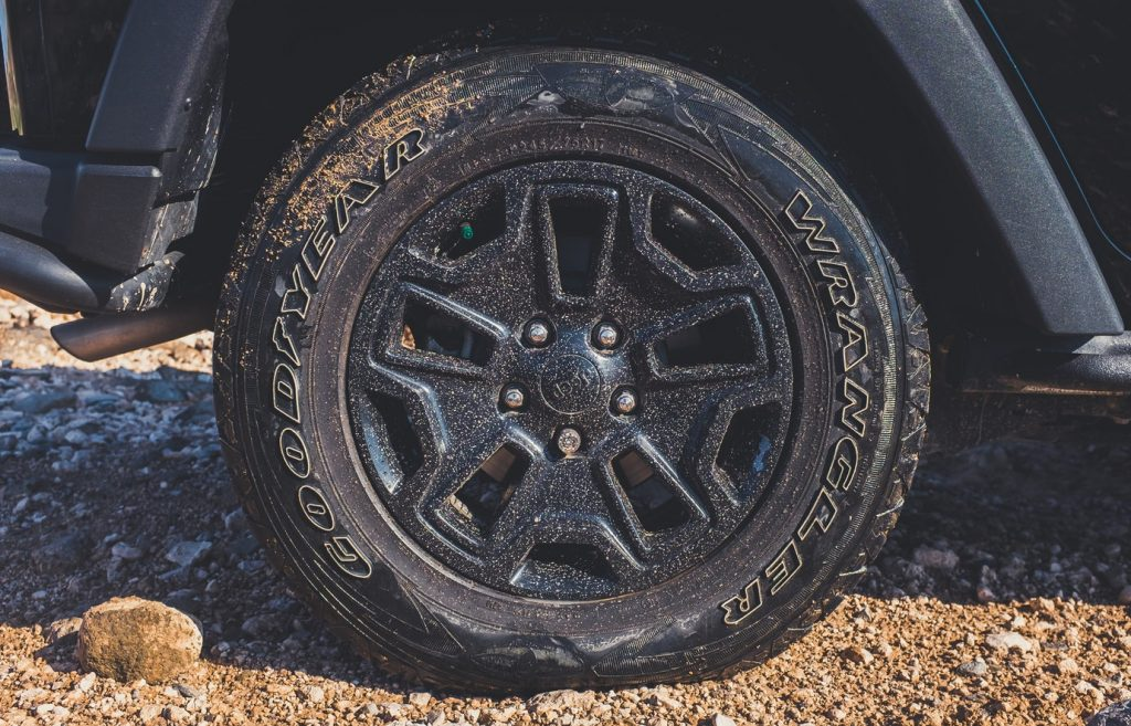 Truck All Terrain Tire