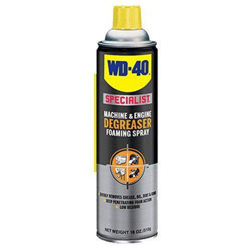 WD-40 Engine Bay Degreaser