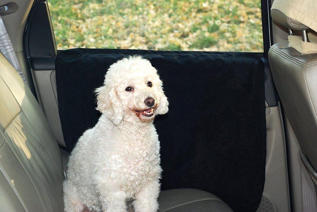 best car door cover for dogs