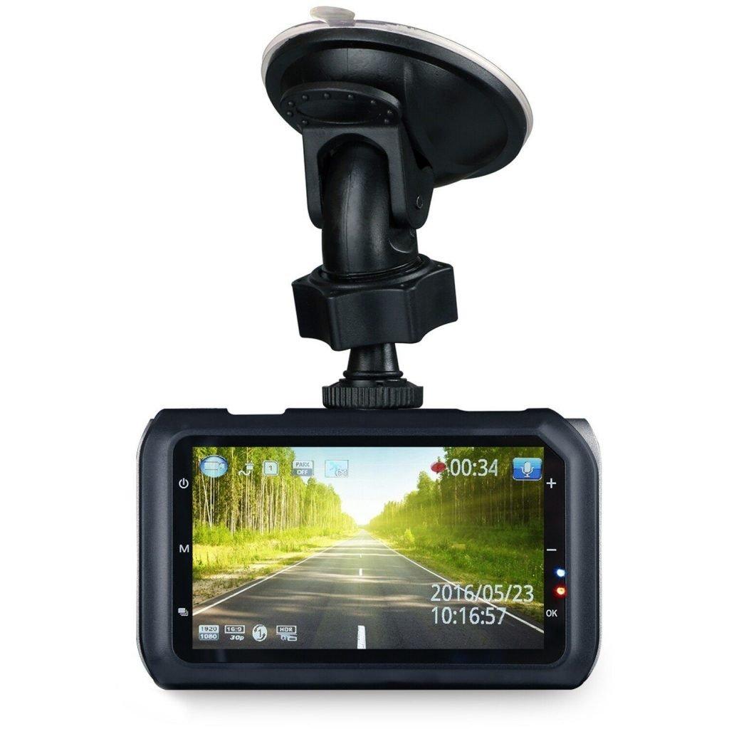 Z-Edge Z3 Dash Cam Review