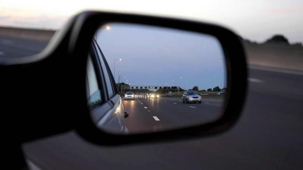 best aftermarket blind spot detection system