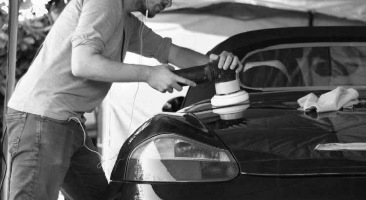 best car polisher