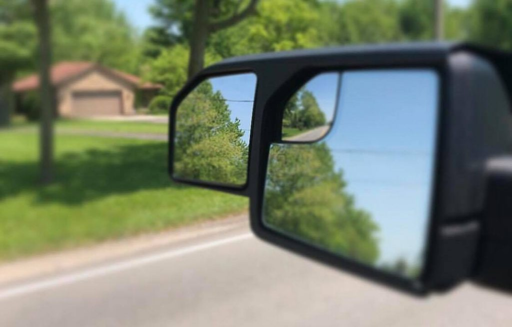 best clip on towing mirrors