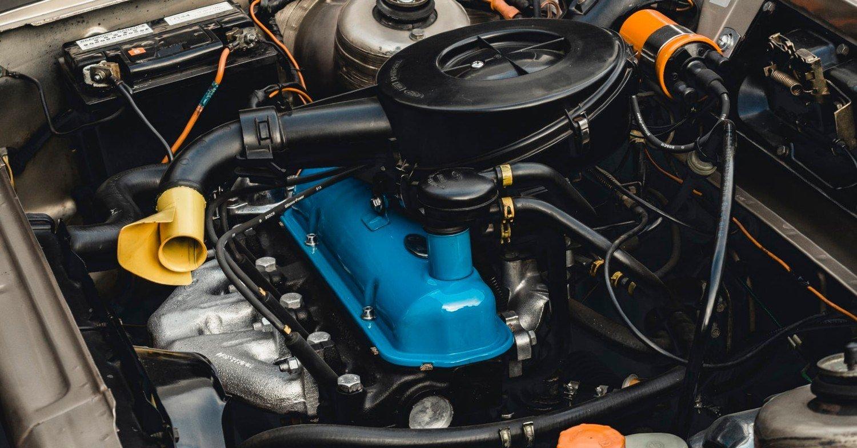 best engine paint
