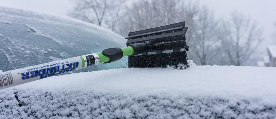 best ice scraper for car