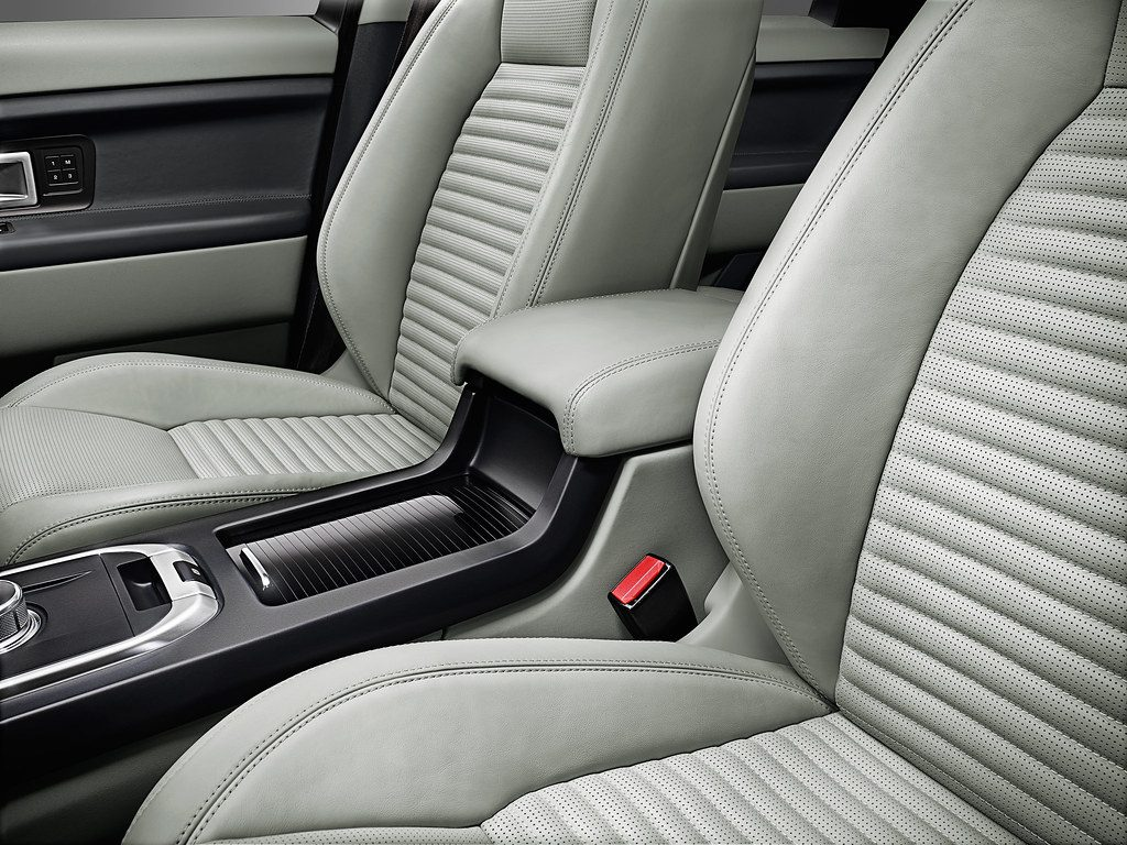 best leather car seat cleaner