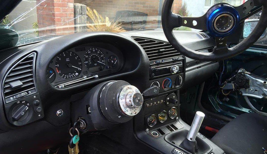 best quick release steering wheel