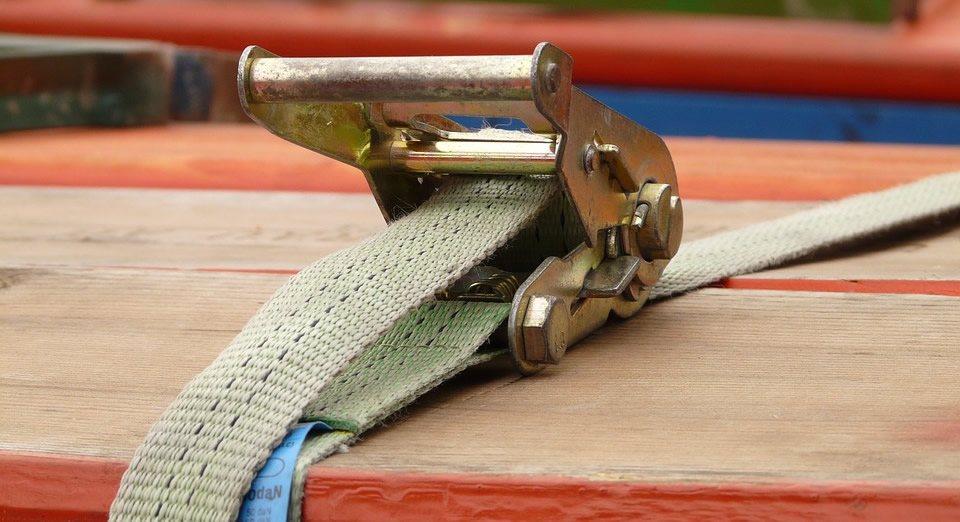 best ratchet tie down straps