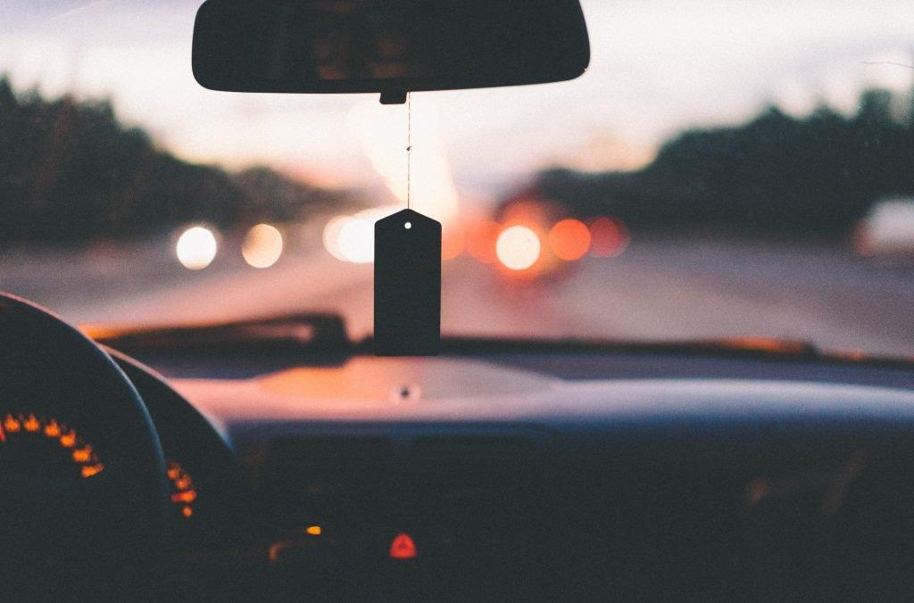 best smelling car air freshener