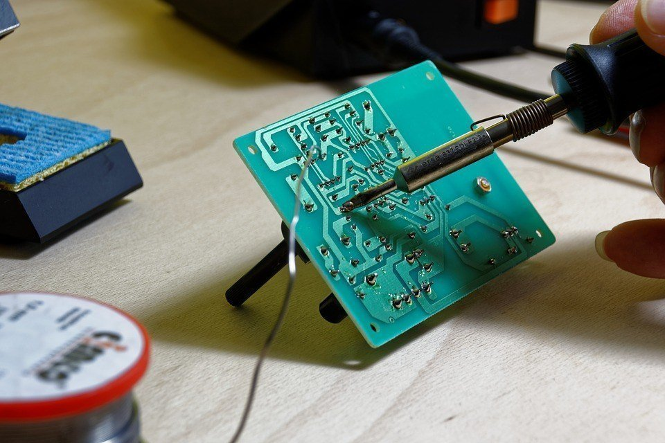 best soldering station for hobbyists