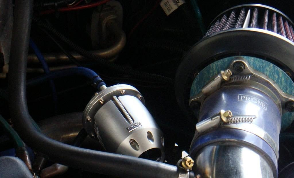 best sounding blow off valve