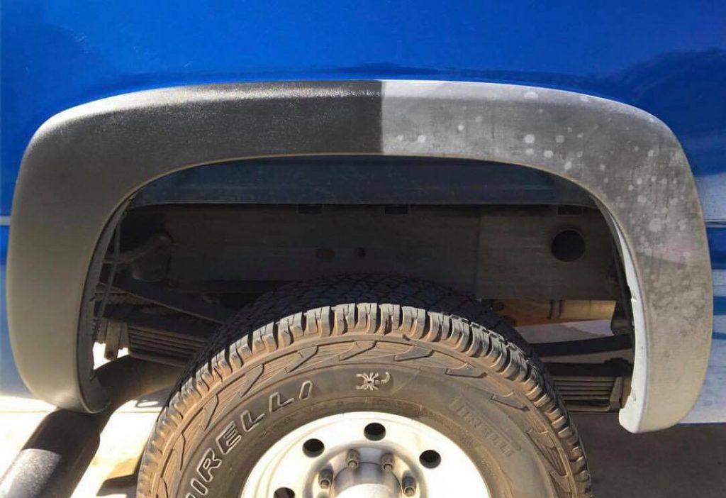 Best Plastic Restorer 2019 | Restore Faded Car Trim & Bumpers