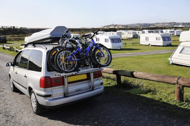 best trunk mount bike rack